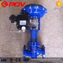 válvula de control neumático de flujo direccional