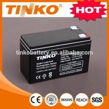 12V 7Ah Lead acid battery ,UPS battery