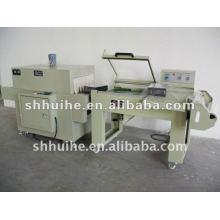 Machine d'emballage à chaleur thermorétractable