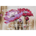Impressionism Reproduction Flower Oil Painting Wall Art