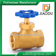 high quality hot sale cw614n brass water pressure control gate valve for water