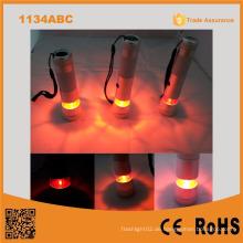 Billigste Serie 1W rote LED Jagd Licht