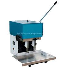 Máquina de perfuração elétrica de cabeça dupla