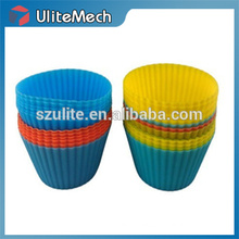 Customized Design China Manufacturer RTV Silicone Prototype