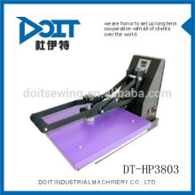 Máquina de prensa de calor de almeja DT-HP3803