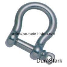 JIS tipo grilhões da curva (DR-Z0055)