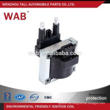 Auto parts OEM BAE801AK 60708138 7700854306 7700872265 super ignition coil