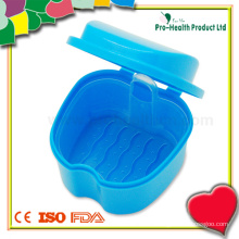 Promotional Plastic Tooth Save Box