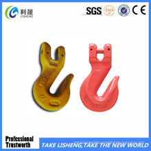 Alloy Steel Clevis Grab Hook Rigging