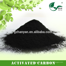 Cheap hot sell useful activated carbon powder