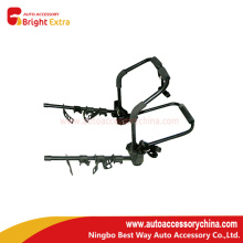 3-Bike Vehicle Bicycle Rack