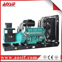 Hochleistungs-wassergekühlter Dynamo-Generator stellte Preise ein