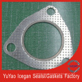 Direct Manufacturer Exhaust Air Cushion/The Motorcycle Exhaust Pipe Gaskets Engine Parts with Auto Parts