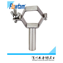 stainless steel hexagonal tubing hanger