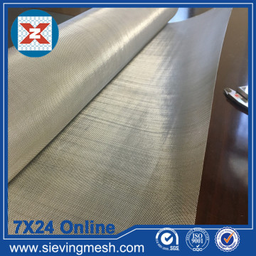 Plain Dutch Weave Wire Cloth