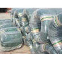 Alambre revestido del PVC con precio bajo