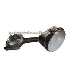 Aço inoxidável para Mazda seis pistão e haste de conexão OEM: L3Y2-11-010