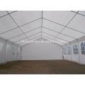 Tente de réception 20x40 6x12 m Tentes de tente HEAVY DUTY Canopy Gazebo avec parois latérales