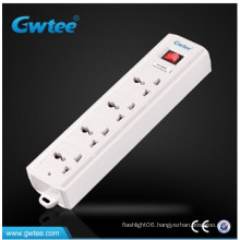 Light Switches & CE Certified extension Socket