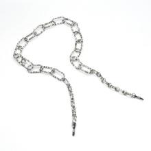 2021 custom trendy newest design acetate sunglasses chain