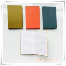 Werbe-Notebook für Werbegeschenk (OI04100)