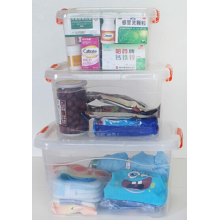 3pcs Storage Box-set