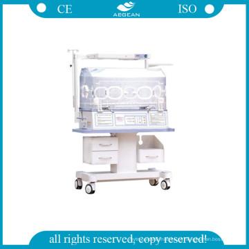 ¡Aprobado por la CE! Incubadora de venta en caliente de alta calidad y duradera AG-Iir001c