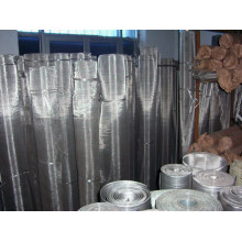 ISO 9001 Standard 2015 Customized 304/316 Stainless Steel Wire Mesh