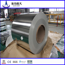 Tin Plated Sheet Metal