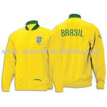 2013 Legea fournisseur Soccer jacket Survêtement de football