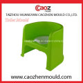 Plastic Injection Toilet Baby Mould with Covers