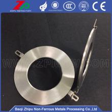 Magnetisch-induktiver Durchflussmesser Tantal-Rundring