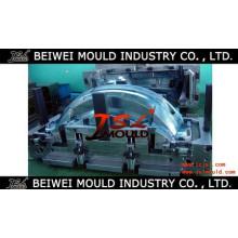Fábrica de molde de pára-choque de plástico de qualidade superior