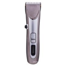 Kabellose Wiederaufladbare Haarschneider und Trimmer