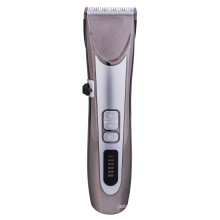 Cordless Rechargeable Hair Clipper and Trimmer