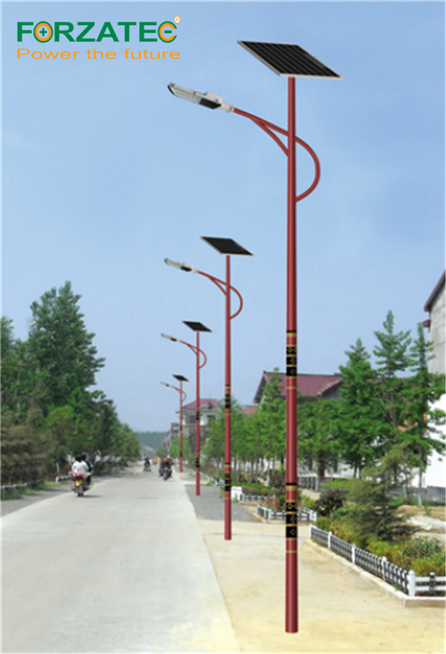 PV street light