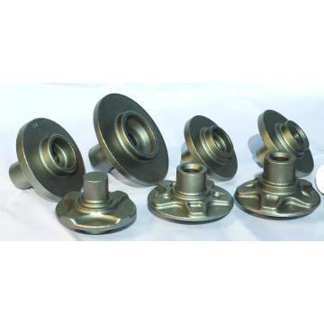 Custom Casting Steel Forging for Car