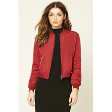 Fashion Pilot Women Jacket
