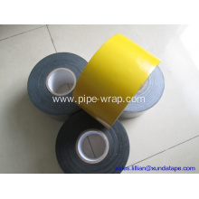 Oil Gas Water Pipe Wrap Tape for Underground Steel Pipe Wrapping