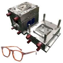 manufacture oem odm precision glasses plastic injection mould eyeglasses frame mold