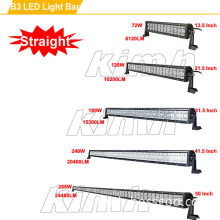 China Wholesale Car Accessory LED Warning Light Bar