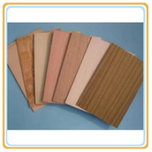 Hot! Melamine Ply Wood MDF Beech Plywood