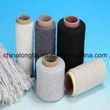 Recycled Polyester Cotton Yarn for Socks