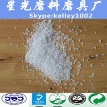 Aluminiumoxid 99,9% weißes geschmolzenes Aluminiumoxidoxid für Präzisionsguss