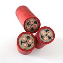 Professionnel et expérimenté éthylène propylène caoutchouc portable minière câble en caoutchouc
