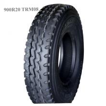 Pneu de camion Rockstar 900R20 pneu radial TRM08