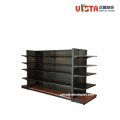 5+Tier+Gondola+Shelf+Steel+Supermarket+Display+Rack