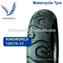pneu scooter 120/70-12