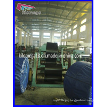 Industrial Rubber Conveyor Belt with Nn400/4 X 800mm