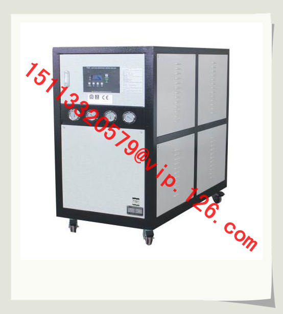 Low Temperature Water Cooled Chillers